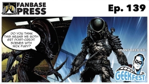 The Fanbase Weekly: Episode #139