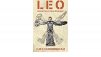Fanbase Press Interviews Luke X. Cunningham on the Upcoming Release of 'LEO, Inventory Extraordinaire'