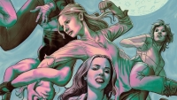 'Buffy the Vampire Slayer: Season 11 #8' - Comic Book Review (Two Different Worlds)