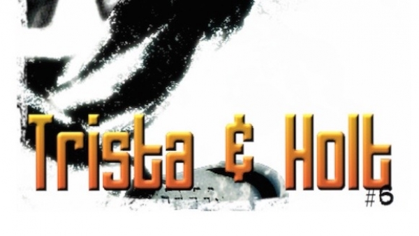 'Trista & Holt #6:' Comic Book Review