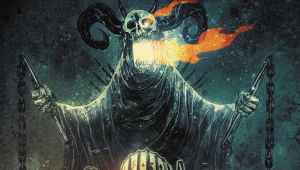'Dark Souls: Legend of the Flame #2' - Comic Book Review
