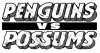An Introduction to 'Penguins vs. Possums: Volume One'