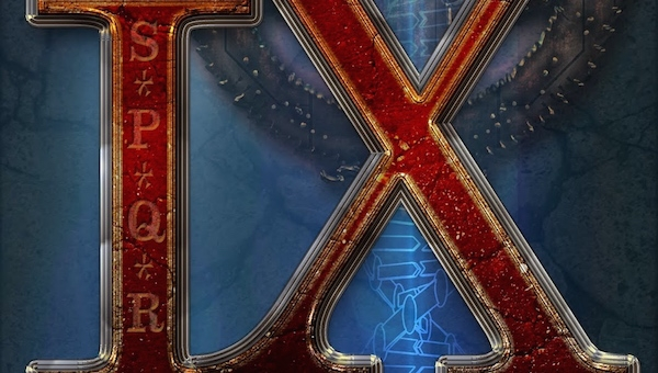 'The IX:' Book Review