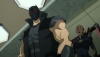 'Batman: Bad Blood' Premiere:  Travis Willingham Bullies the Bat Family as The Heretic!