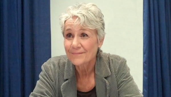 Andrea Romano on Casting Aquaman, 'Throne of Atlantis,' 'The Clone Wars,' and More