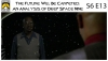 The Future Will Be Carpeted: An Analysis of 'Deep Space Nine (S6E13)'