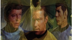 'Star Trek: New Visions #13' - Comic Book Review