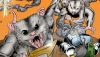 'Penguins vs. Possums #6' Is Now Available on ComiXology