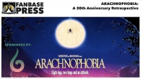 Fanbase Feature: 30th Anniversary Retrospective on 'Arachnophobia' (1990)