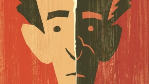 'Two Brothers:' Advance Graphic Novel Review