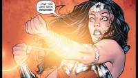 Wonder Woman Wednesday: Wonder Woman Re-Up