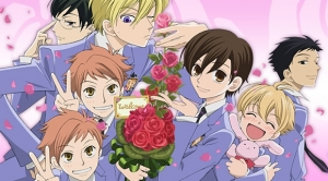 'Ouran High School Host Club:' TV Review