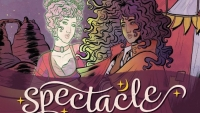 Fanbase Press Interviews Megan Rose Gedris on Her New Series, 'Spectacle'