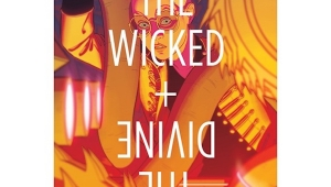 'The Wicked + The Divine #22:' Comic Book Review
