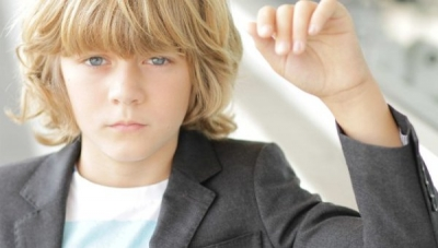 Saturn Awards 2015: Fanboy Comics Chats with 'Jurassic World's' Ty Simpkins