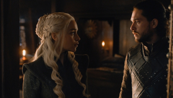 'Game of Thrones: Season 7, Episode 7: The Dragon and the Wolf' - TV Analysis