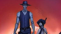 'Black Jack Ketchum #1:' Comic Book Review