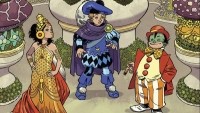'Little Nemo: Return to Slumberland #2' – Advance Comic Book Review
