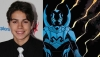 WonderCon 2016: Jake T. Austin on Blue Beetle and 'Justice League vs. Teen Titans'