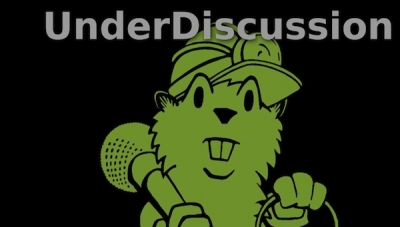 Gen Con 2013: Dustin Brants on UnderDiscussion: The Undergopher Podcast