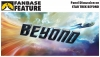 Fanbase Feature: Panel Discussion on 'Star Trek Beyond'