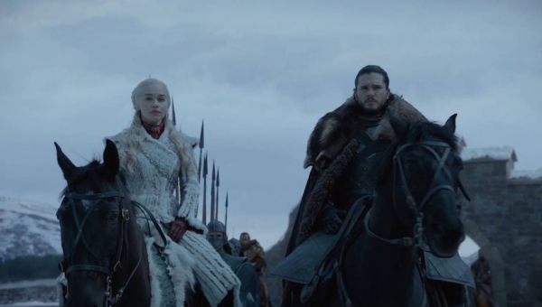 'Game of Thrones: Season 8, Episode 1: Winterfell' - TV Analysis