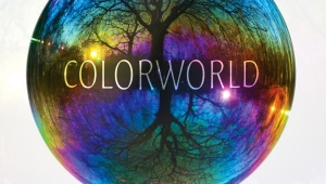 'Colorworld: Book One' – Book Review