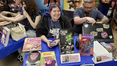 Fanbase Press Interviews 