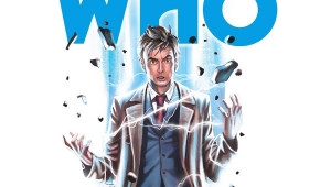 'Doctor Who: The Tenth Doctor - Volume 3' - Trade Paperback Review