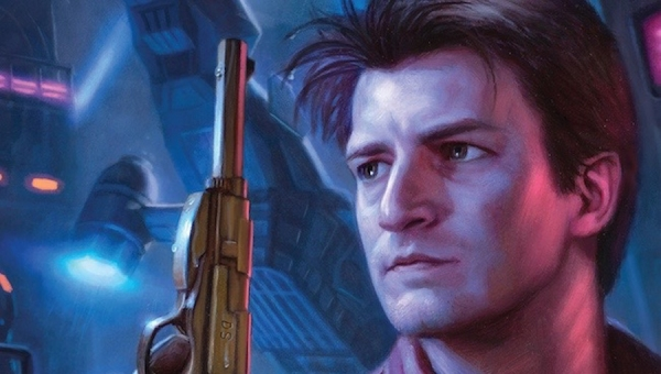 'Serenity: No Power in the 'Verse #1' – Comic Book Review (Back on Board)