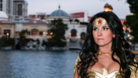 Wonder Woman Wednesday: 'Cos for a Cause' Interview with Cosplayer 'Viva'