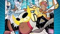 Fanboy Comics Interviews Jarrett Williams on the Upcoming Z2 Comics Series 'Hyper Force Neo'
