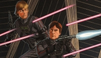 'Star Wars #8:' Advance Comic Book Review
