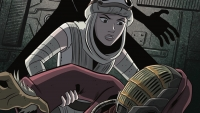 'Star Wars Adventures: Destroyer Down #3' - Comic Book Review