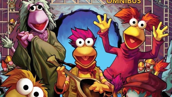 'Jim Henson's Fraggle Rock Omnibus:' Softcover Review