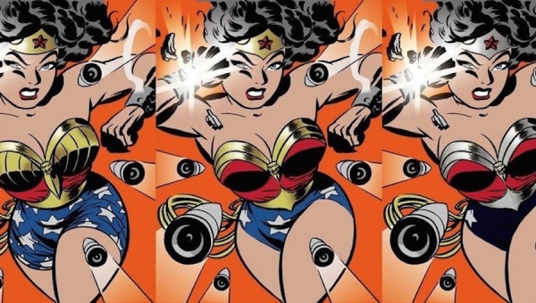 Wonder Woman Wednesday: Remembering Darwyn Cooke and His Contribution to Wonder Woman