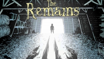 'The Remains #1:' Comic Book Review