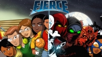 Fanbase Press Interviews Raymond Sanders on the Comic Book Series, 'Fierce'