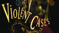 'Violent Cases:' Advance Hardcover Review