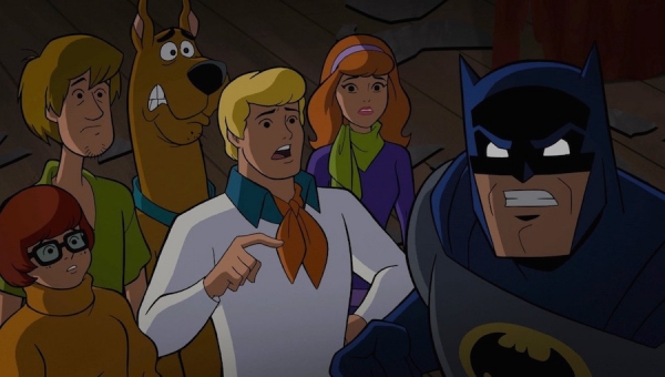 'Scooby-Doo & Batman: The Brave and the Bold' Premiere - Producer Michael Jelenic Talks with Fanbase Press
