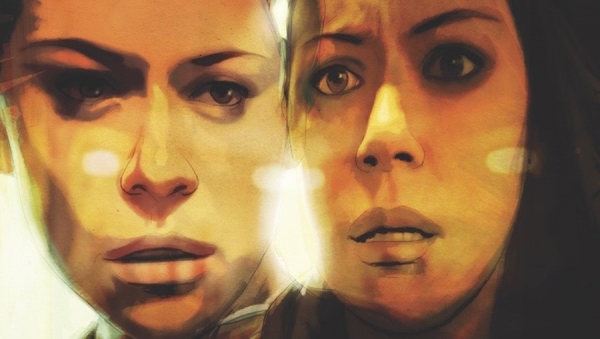 'Orphan Black: Deviations #1' - Comic Book Review