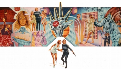 Enter the Carrousel – Renewal Begins: Remembering 'Logan's Run' 40 Years Later