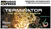 Fanbase Feature: 30th Anniversary Retrospective on 'Terminator: The Burning Earth' (1990)