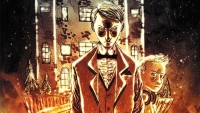 Fanbase Press Interviews Andre Mateus on the Comic Book Series, 'Hotel Hell'