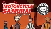 'Motorcycle Samurai: Volume 1' - TPB Review