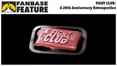 Fanbase Feature: 20th Anniversary Retrospective on 'Fight Club'