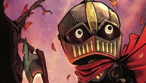 'Canto #1:' Comic Book Review