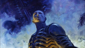 'Prometheus: Life and Death' - Advance Trade Paperback Review