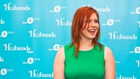 Magda Apanowicz Talks with Fanboy Comics at the 'Husbands' Season 3 Premiere