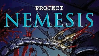 'Project Nemesis #2:' Comic Book Review (Definitely Not a Sasquatch!)